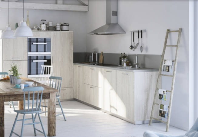 cuisine cottage