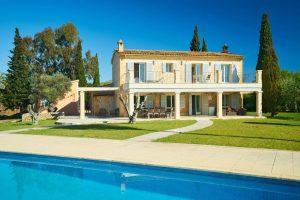 les villas franchise résidence