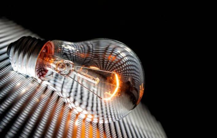 lumière Place des Energies