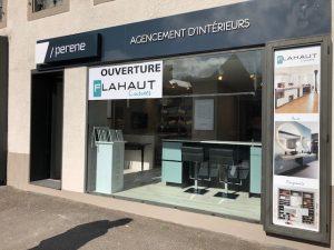 magasin Perene Saint Léonard