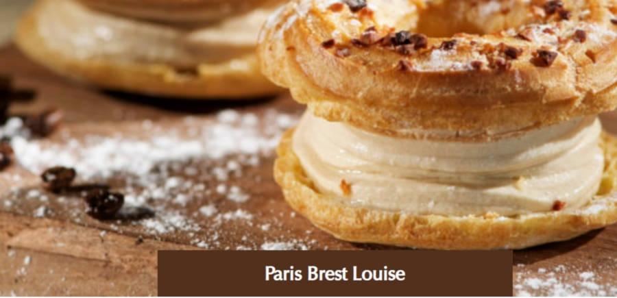 paris brest Boulangerie Louise