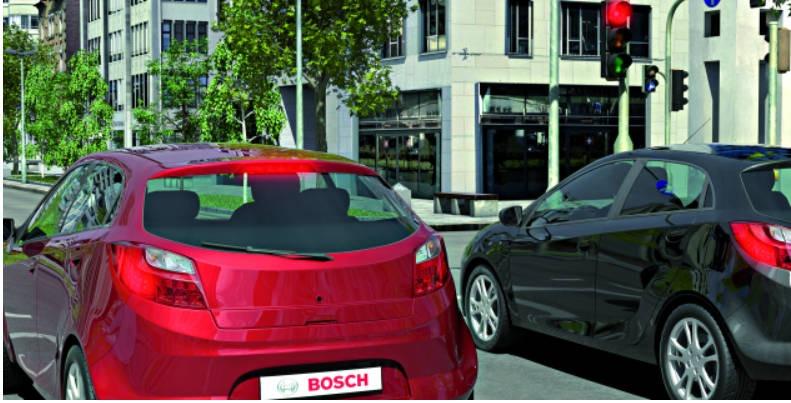 location voitures Bosch Car Service