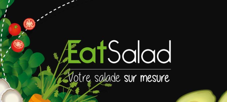 enseigne Eat Salad