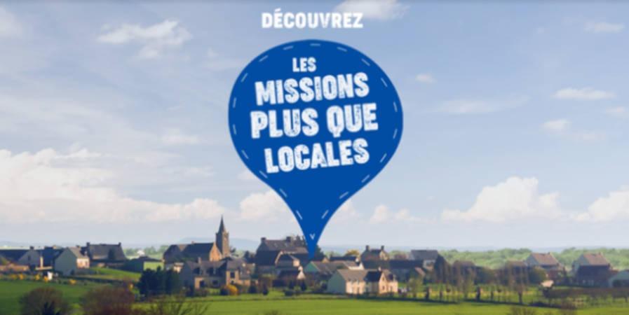 missions locales Biocoop