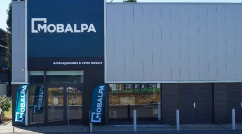 Mobalpa ouvre un nouveau point de vente à Coulommiers