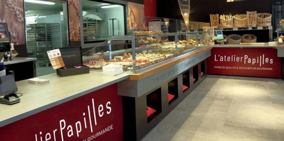 L'atelier Papilles lance le concept solidaire de la Baguette Suspendue
