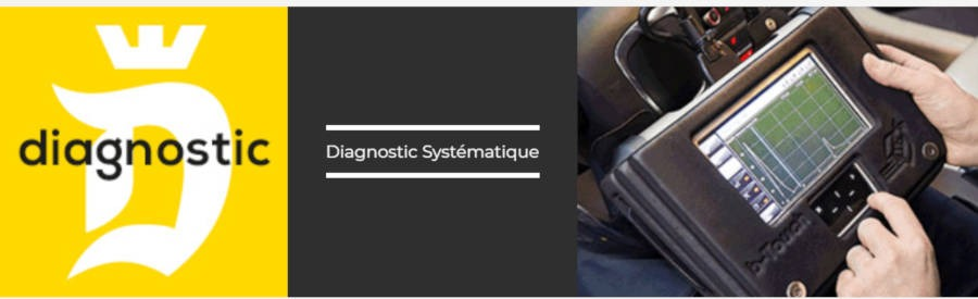 diagnostic Midas