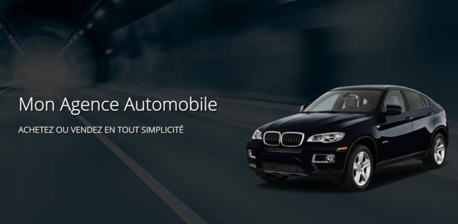 vente et achat de véhicules Mon Agence Automobile