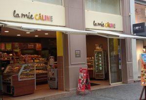 franchise La Mie Câline Arras