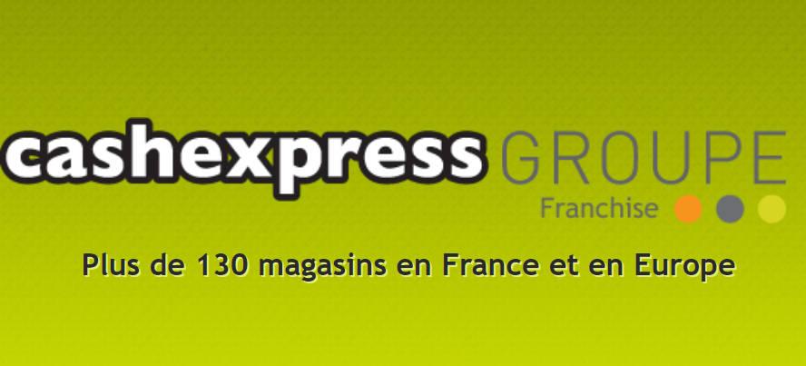 groupe cash express