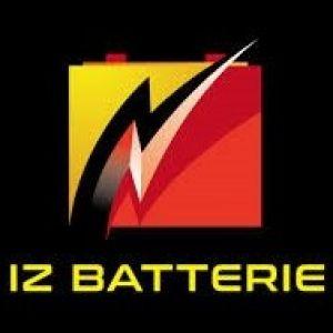 Franchise IZ Batterie