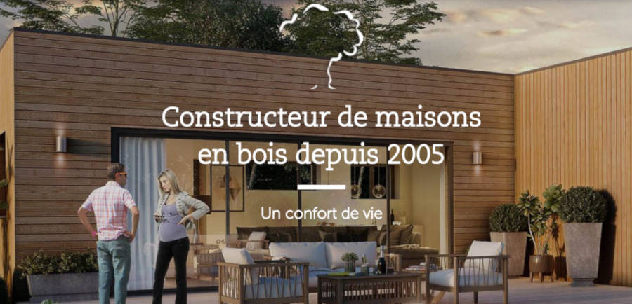 constructeur Ami Bois