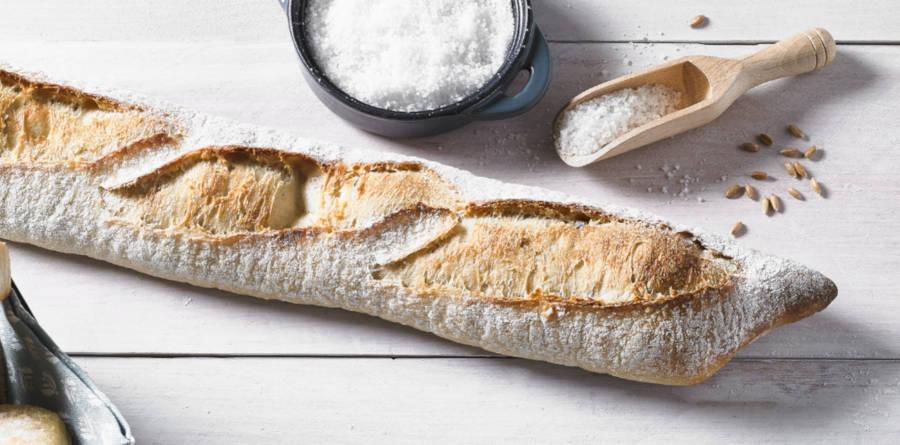 pain La Mie Câline
