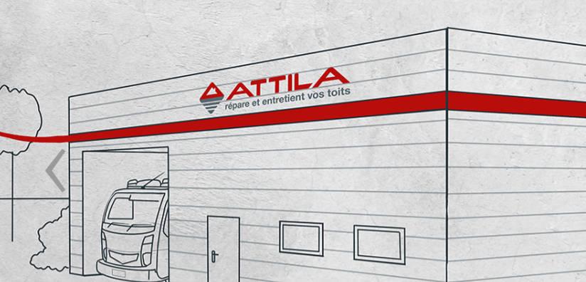 concept ATTILA