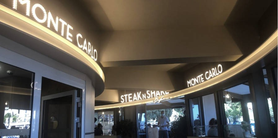 restaurant Monaco Steak 'n Shake