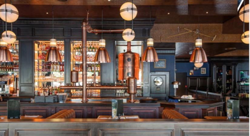 Un pub brasserie Au Bureau ouvre ses portes le 30 septembre prochain