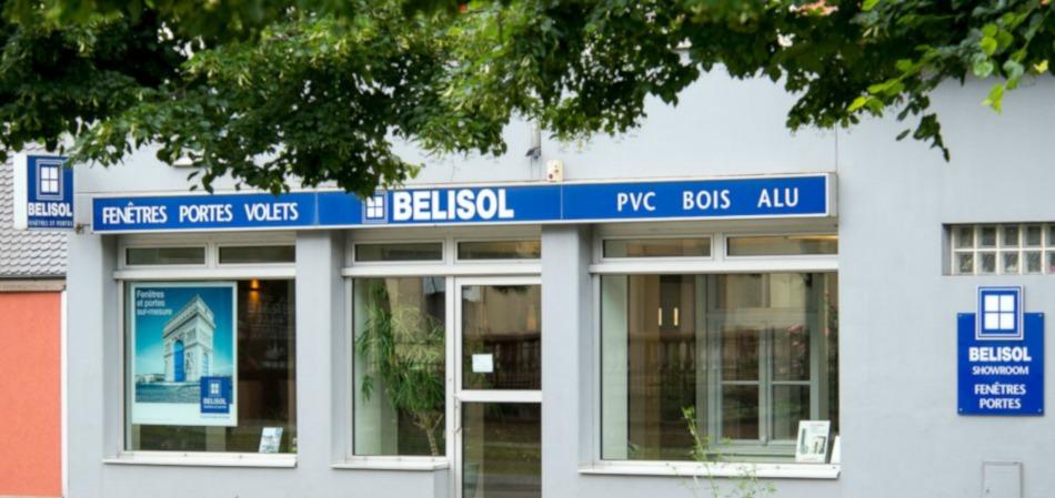 Belisol s'appuye sur un réseau étoffé de franchisés