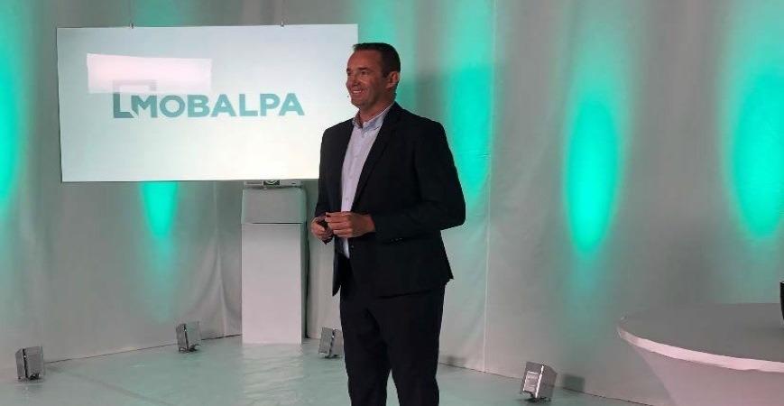 Frédéric Pluyaud nouveau directeur d'enseigne Mobalpa