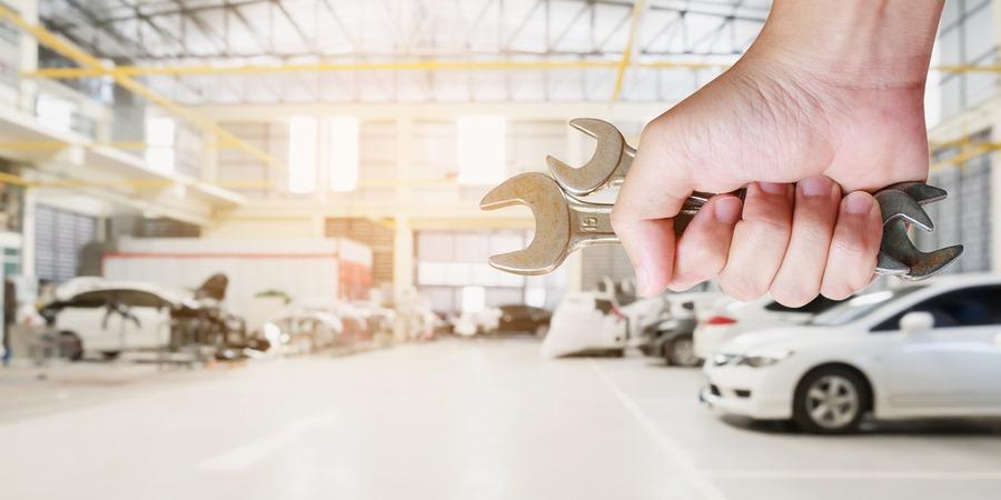 3 franchises pour ouvrir un centre automobile rentable ?