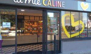 Franchise La Mie Caline ORVAULT