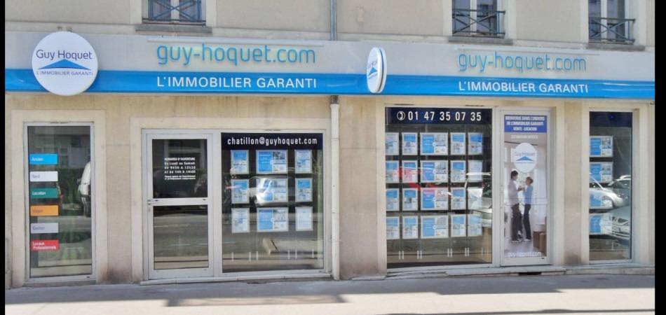 La franchise Guy Hoquet L'immobilier résiste à la crise sanitaire