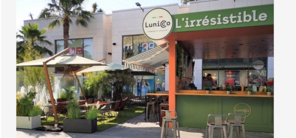 La franchise Lunicco s'enrichit de nouveaux points de vente