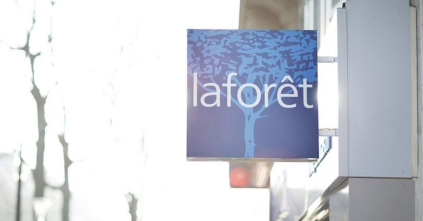 Inauguration de la franchise Laforêt à Dunkerque !