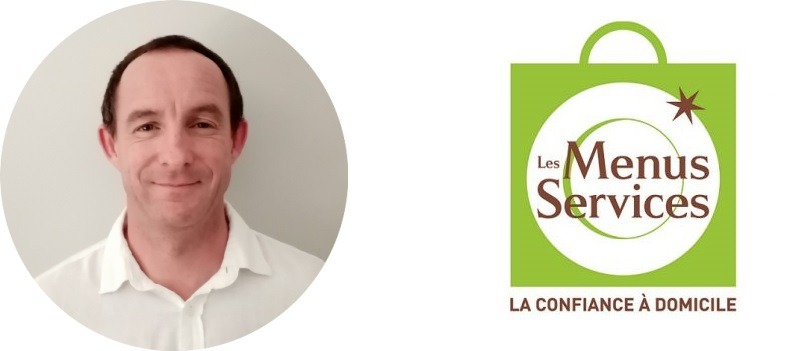 Thierry Gagnot franchise Les Menus Services albi
