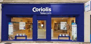 boutique coriolis télécom