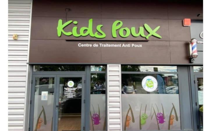 Le réseau Kid's Poux affiche une belle dynamique de croissance