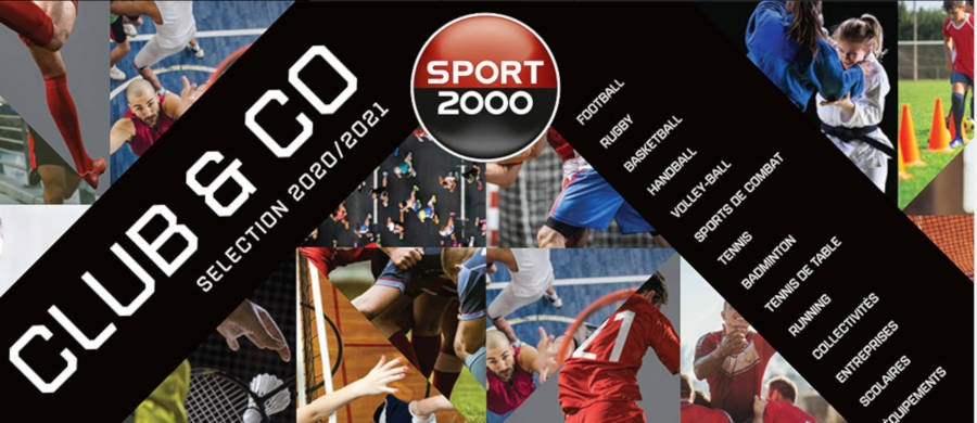 collection Sport 2000