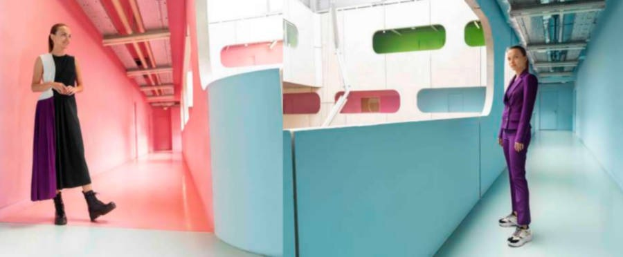 nouveau concept Shoes Room Besson Chaussures