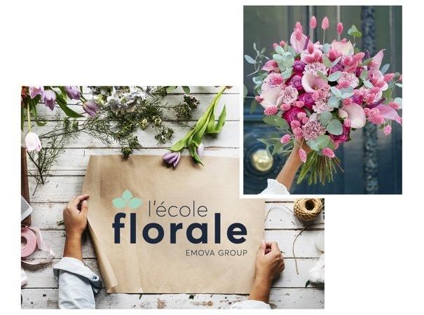 emova group ecole florale