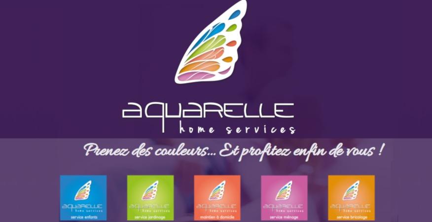 La franchise Aquarelle renforce sa présence en région parisienne