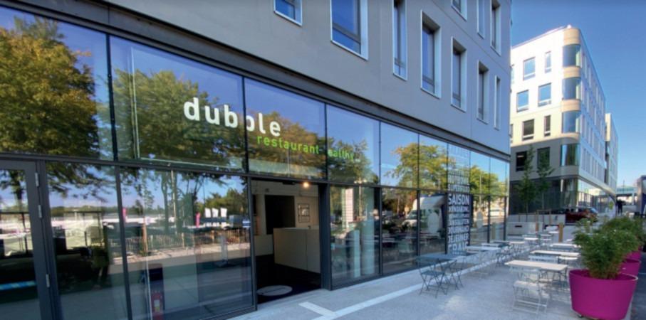 La franchise dubble vient d'ouvrir son second restaurant à Nancy