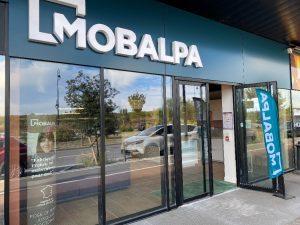 franchise mobalpa Chambourcy