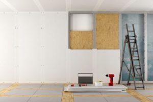 isolation interieur Avenir Rénovations