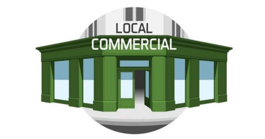 local commercial ImmoDpro