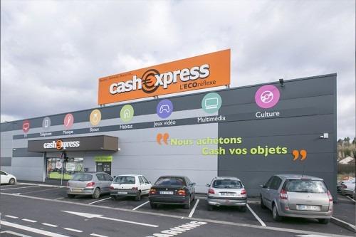 Magasin Cash Express