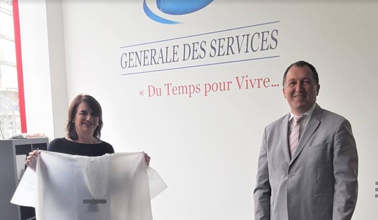Générale Des Services devient partenaire de SOS Equipements.fr