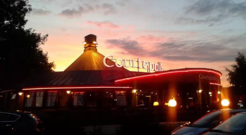 Buffalo Grill désormais propriétaire des restaurants Courtepaille