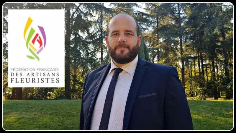 Alban BRICOUT nommé Directeur de la FFAF