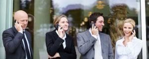 Entreprendre avec la franchise Coriolis Télécom : Combien ça coûte ?