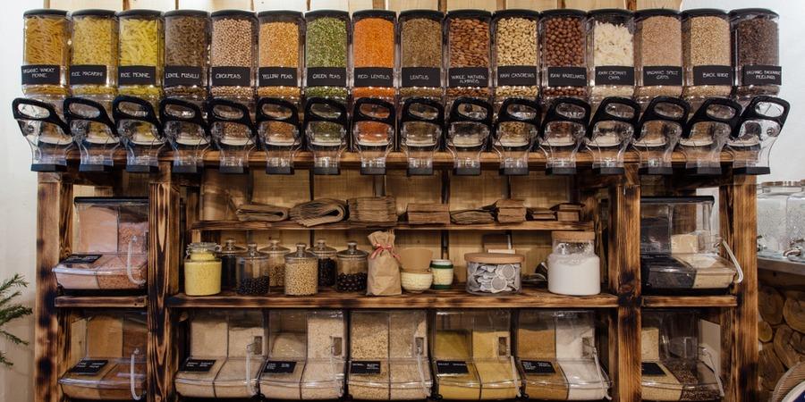 Ouvrir une épicerie en vrac en franchise, quelles opportunités ?