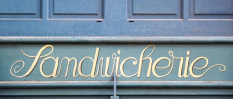 Franchise sandwicherie