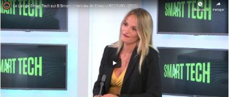 Interview Gregory Regouby Plus que PRO par Smart Tech