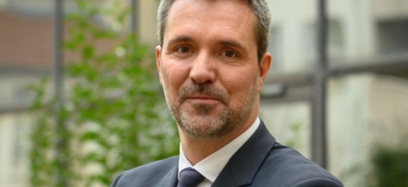 Yann Jehanno, Président du réseau Laforêt