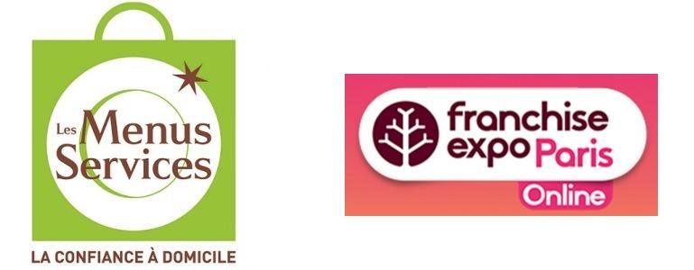 Les Menus Services participe à Franchise Expo Online