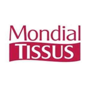 Logo franchise Mondial Tissus