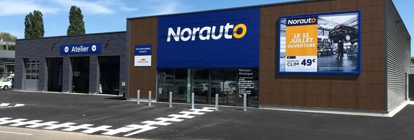 Rencontrez la franchise Norauto lors de ses prochains rendez-vous